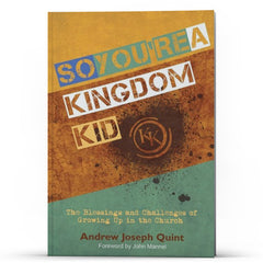 So You're A Kingdom Kid - Disciple Today Media Store