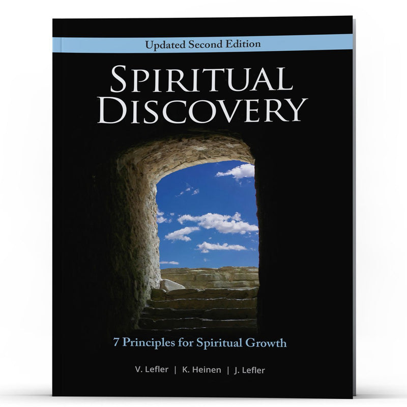 Spiritual Discovery - Disciple Today Media Store