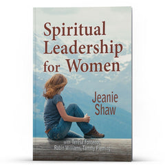 Spiritual Leadership for Women - Disciple Today Media Store