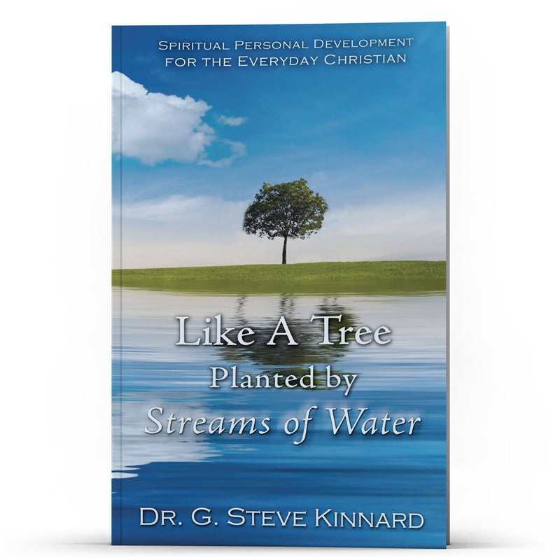 Like A Tree Planted By Streams of Water - Disciple Today Media Store
