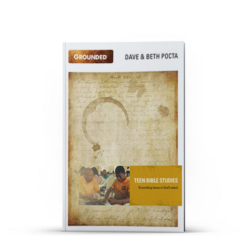 Teen Bible Studies - Disciple Today Media Store