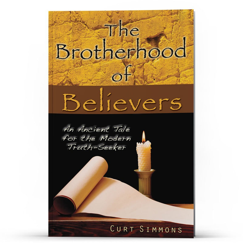 The Brotherhood of Believers - Disciple Today Media Store