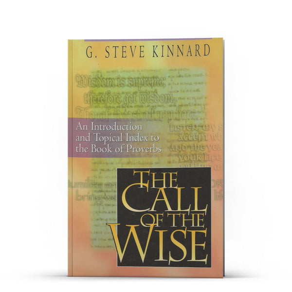 The Call of the Wise - Disciple Today Media Store