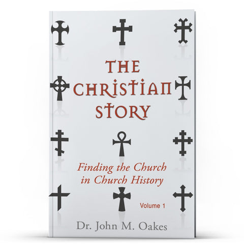 The Christian Story Vol 1 Apple/Android - Disciple Today Media Store