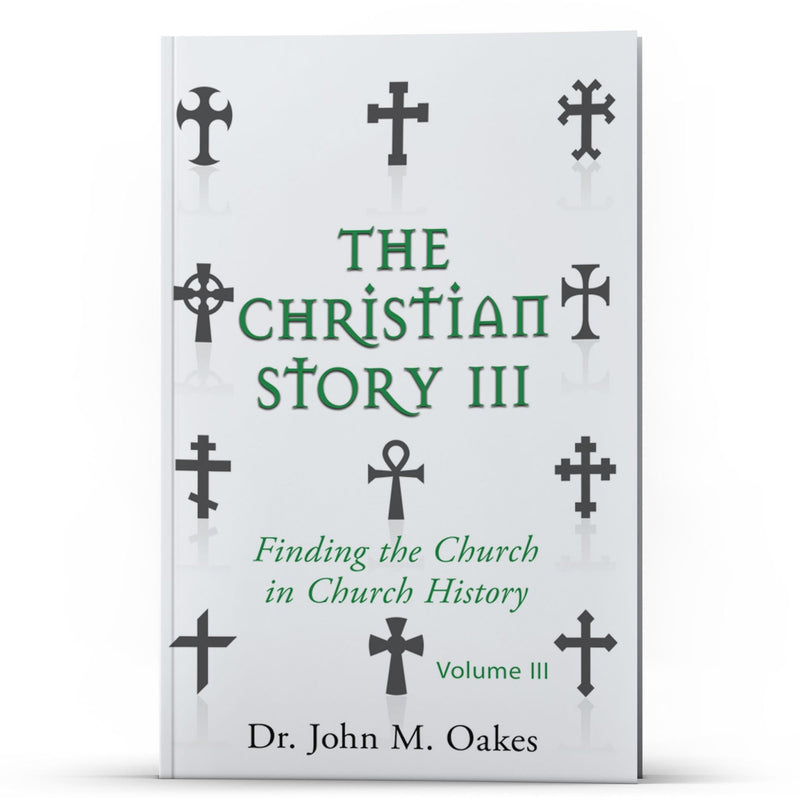 The Christian Story, Volume 3 - Disciple Today Media Store