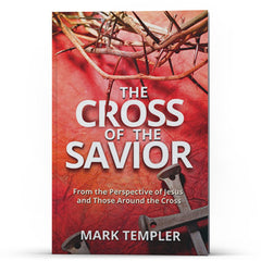 The Cross of the Savior - Disciple Today Media Store