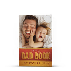 The Dad Book - Disciple Today Media Store
