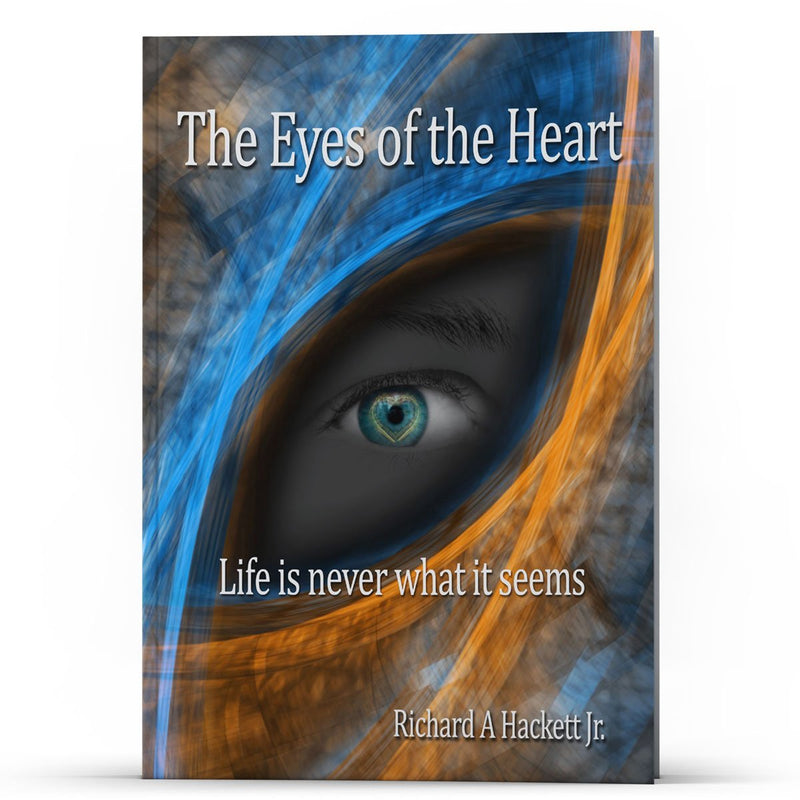 The Eyes of the Heart - Disciple Today Media Store