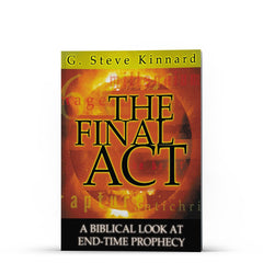 The Final Act - Disciple Today Media Store