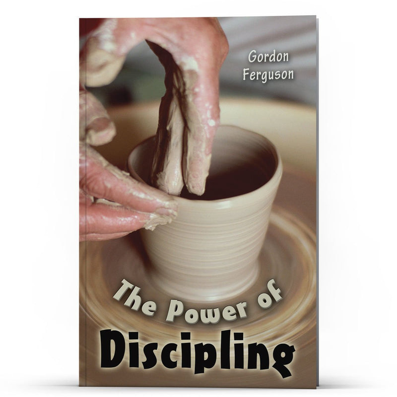 The Power of Discipling Apple/Android - Disciple Today Media Store