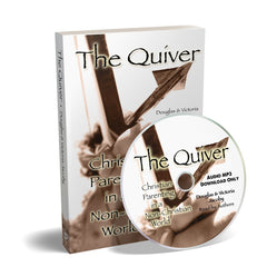 The Quiver (Audio Book) - Disciple Today Media Store