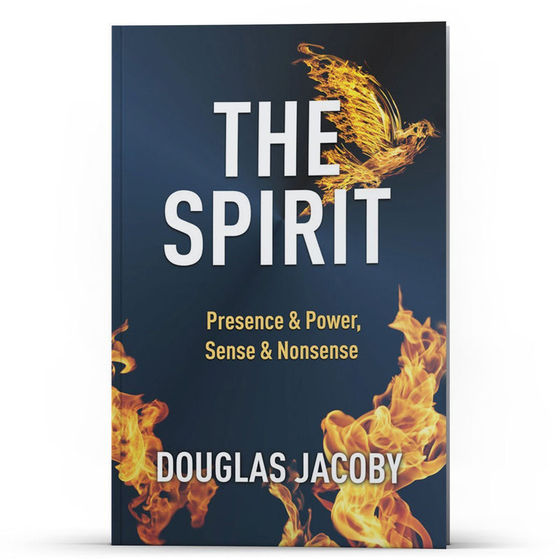 The Spirit - Disciple Today Media Store