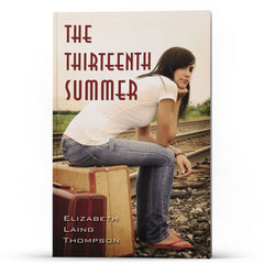 The Thirteenth Summer Kindle - Disciple Today Media Store