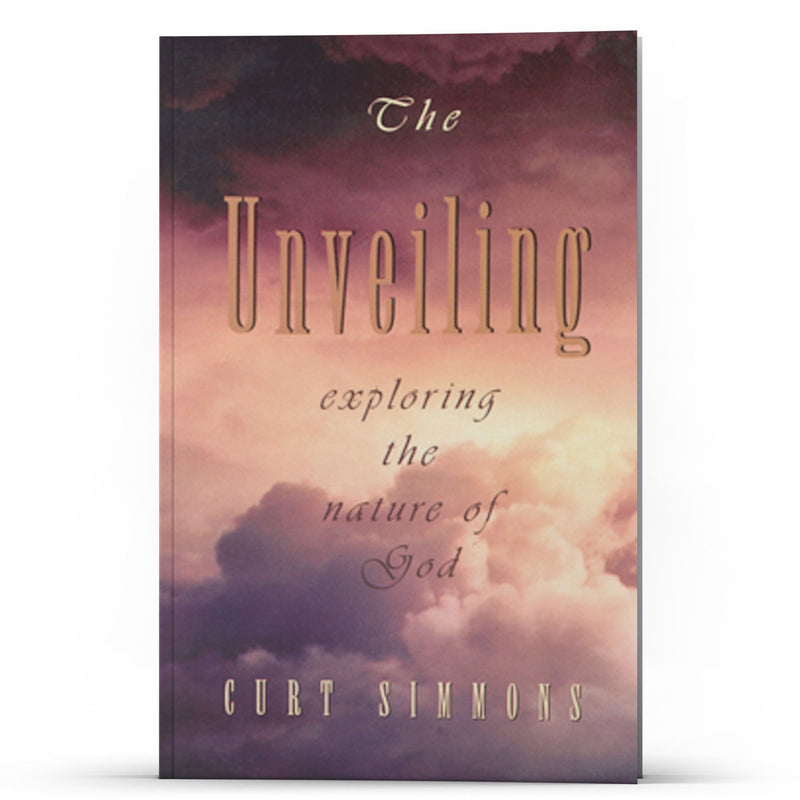 The Unveiling - Disciple Today Media Store