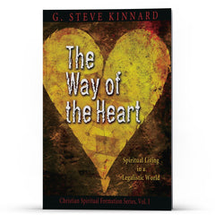 The Way of the Heart Vol. 1 Kindle - Disciple Today Media Store