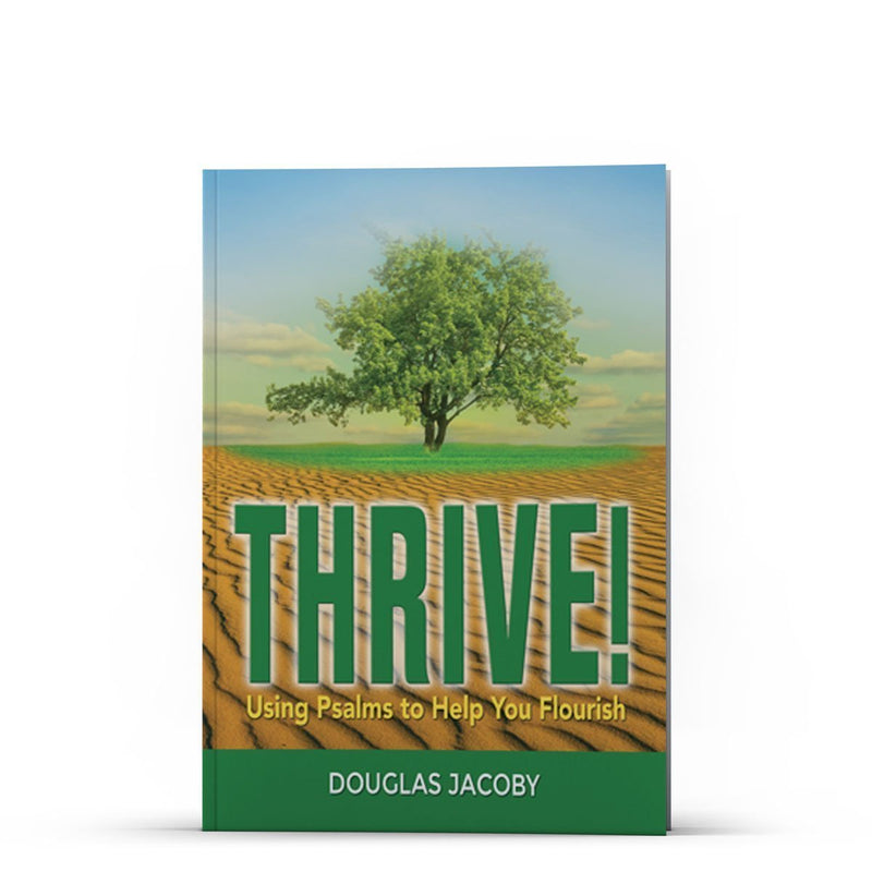 THRIVE: Using Psalms to Help You Flourish Apple/Android - Disciple Today Media Store