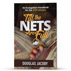 Till the Nets Are Full - Disciple Today Media Store