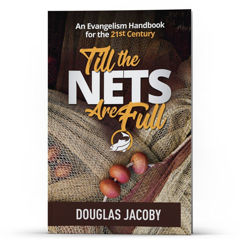 Till the Nets Are Full Kindle - Disciple Today Media Store
