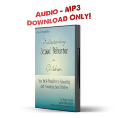 Understanding Sexual Behavior in Children - Disciple Today Media Store