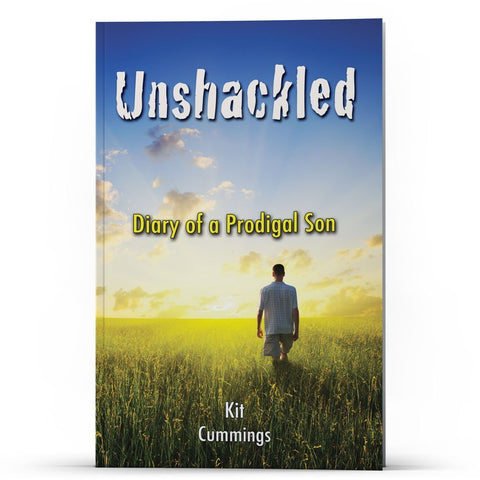 Unshackled: Diary of Prodigal Son Apple/Android - Disciple Today Media Store