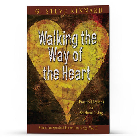 Walking the Way of the Heart Vol. 2 Apple/Android - Disciple Today Media Store