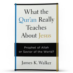What the Qur'an Really Teaches About Jesus - Disciple Today Media Store