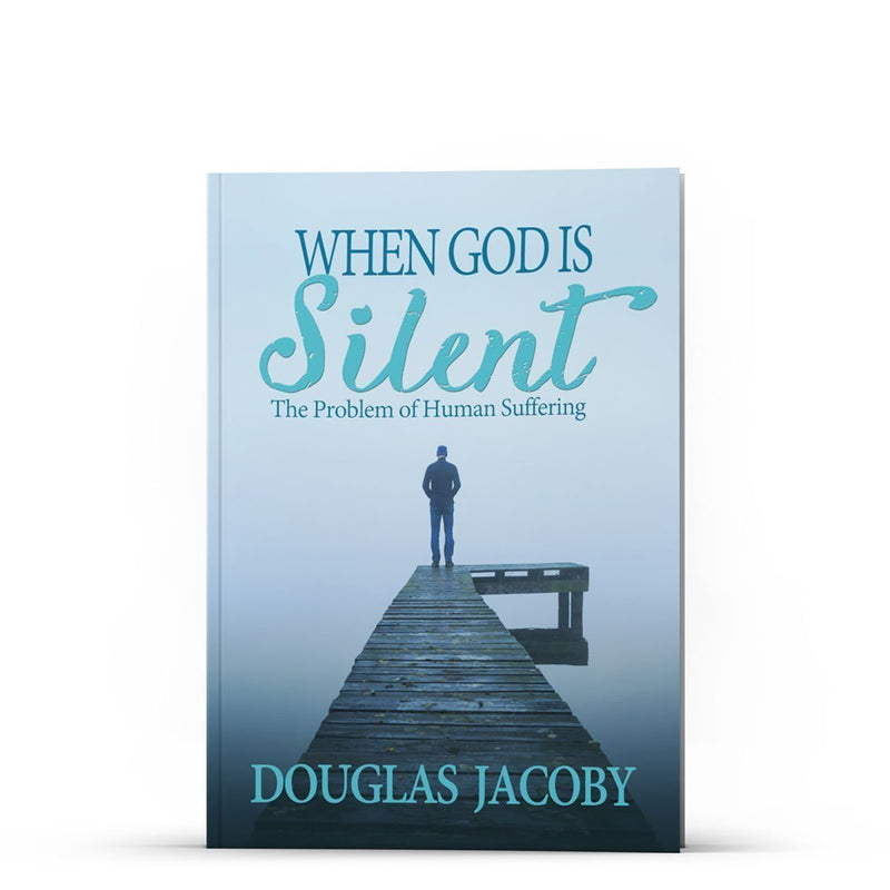 When God Is Silent Kindle - Disciple Today Media Store