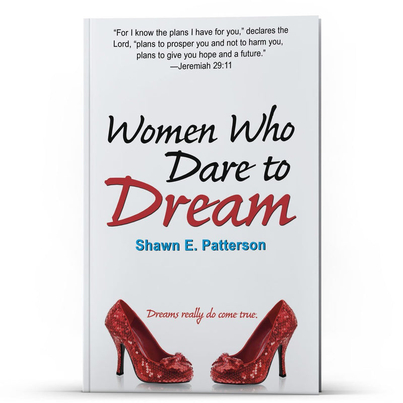 Women Who Dare to Dream Kindle - Disciple Today Media Store