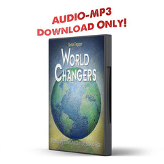 World Changers - Disciple Today Media Store