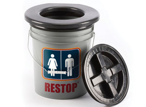 RESTOP - Commode