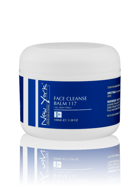FACE CLEANSER BALM 117 100ML [NY117S-0]