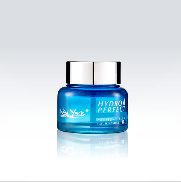 HYDRO PERFECT MOISTURIZER 519(50ML) [NY519S-0]