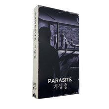 Load image into Gallery viewer, Parasite B&W Edition