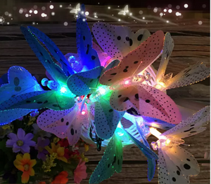 FlyGarden ™ | Waterproof butterfly led
