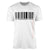 "Bar Code ""LYM"" Tees"