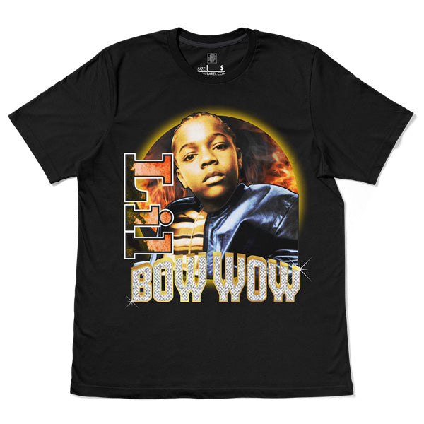 Lil Bow Wow 2002 Vintage Collectible Tee