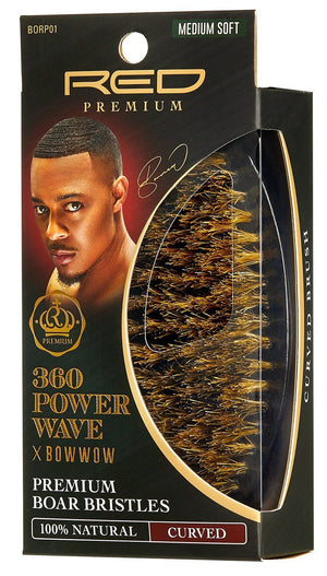 Power Wave Brush