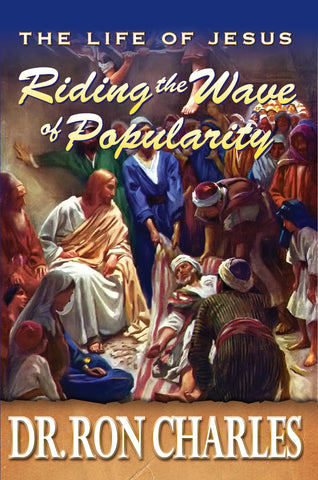 eBook Life of Jesus: Riding the Wave of Popularity