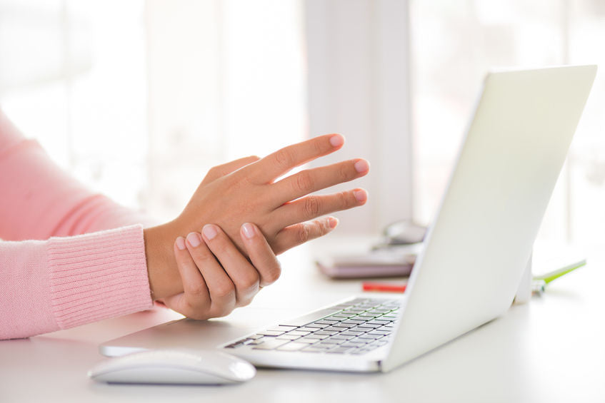 Carpal Tunnel – Symptoms and Treatment Options