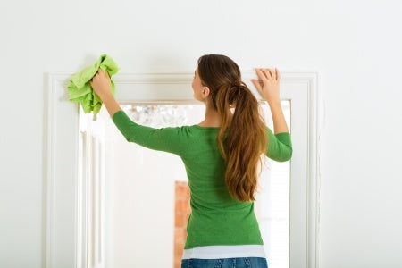 Manage Your Spring Cleaning Without Added Pain