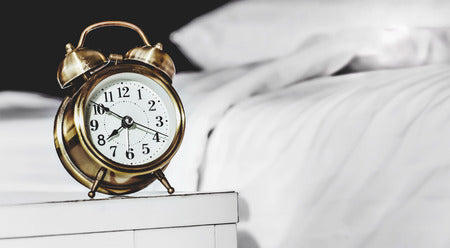 5 Ways to Minimize Chronic Pain at Bedtime