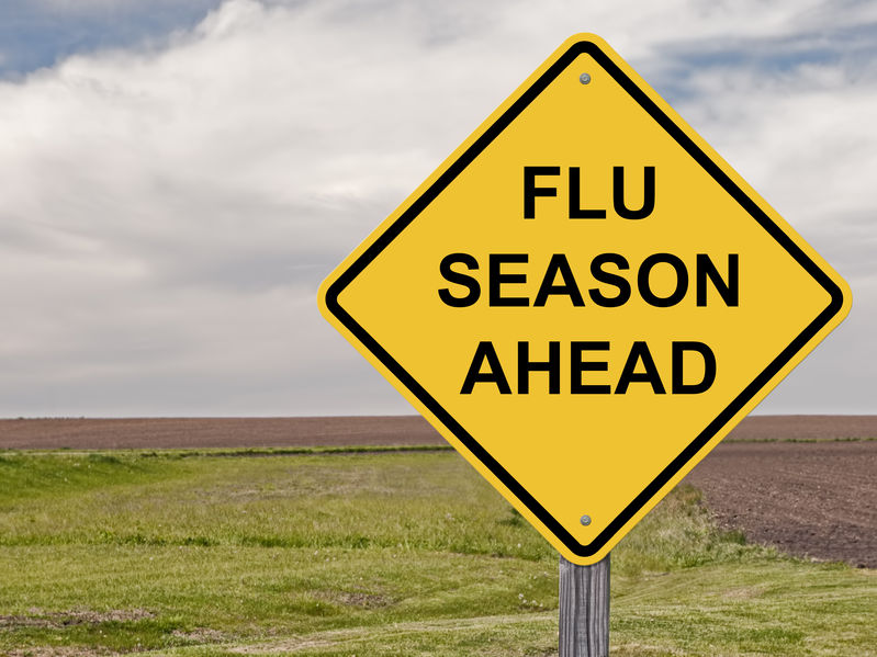 Flu Seasons is Here!