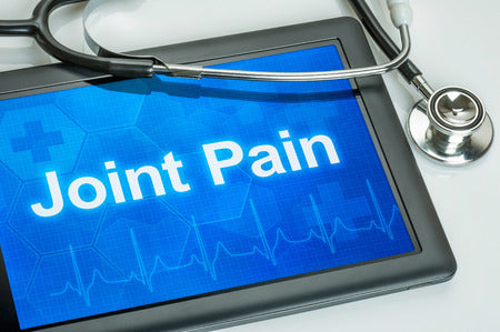 How Weather Impacts Joint Pain