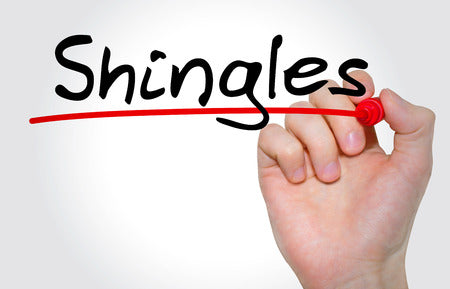 Five Tips to Help Relieve Shingles Pain