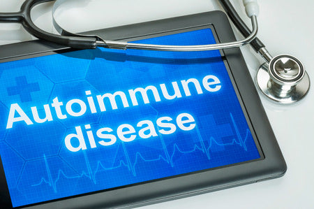 Autoimmune-Related Diseases