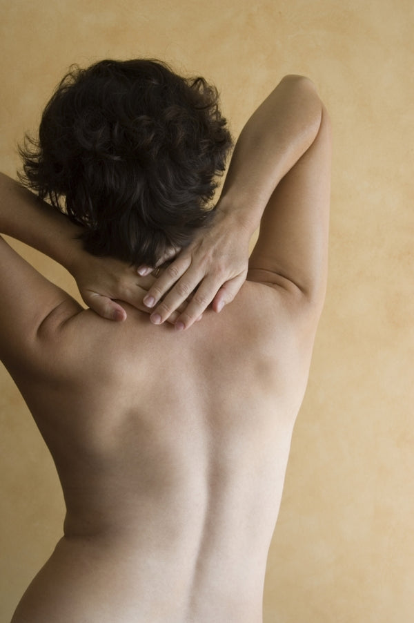 Treating Fibromyalgia Pain