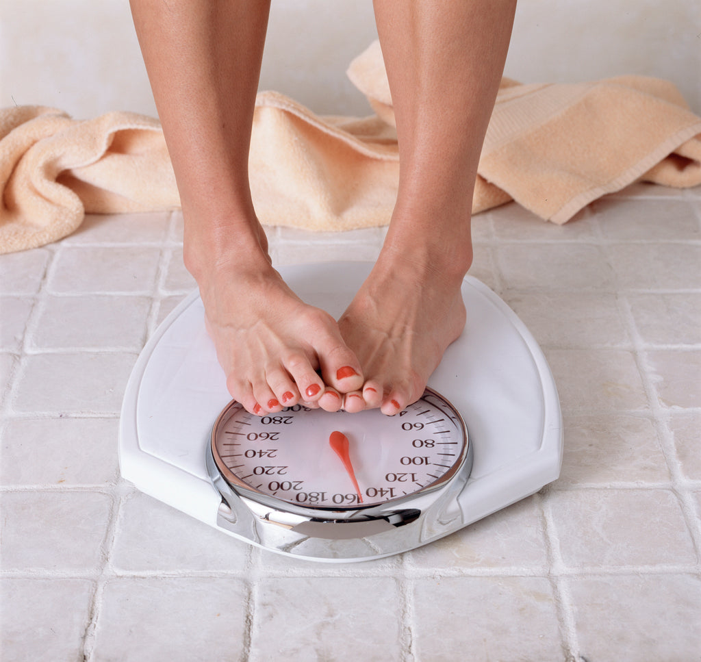How Weight Control Affects Joint Pain