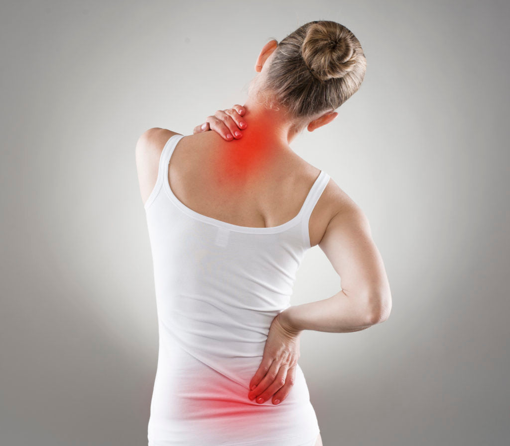 Finding Relief from Fibromyalgia Pain