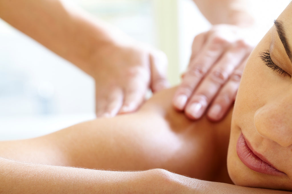 7 Reasons Why a Massage Can Lead to Better Health