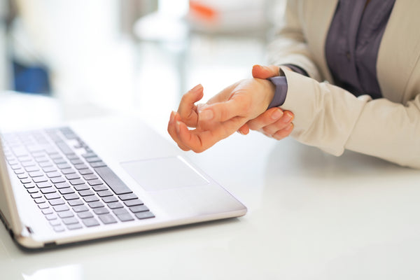 Tips on Living with Carpal Tunnel Syndrome